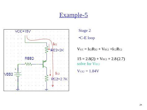 bjt transistor notes bjt transistor lecture notes 28 images 1 bjt bipolar junction transistor 1 bjt bipolar