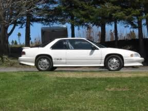 1992 Chevrolet Lumina 1992 Chevrolet Lumina Pictures Cargurus