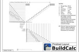 Stair Going And Rise by Stairs Landing On Hill Page 2 Decks Amp Fencing