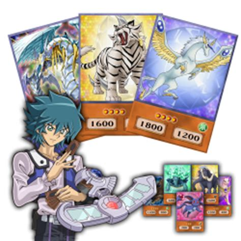 Syrus Truesdale Deck List by Anime Style Decks