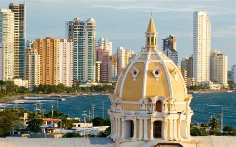 Beach Style by Cartagena S Old City Is Magical But Don T Miss What S New