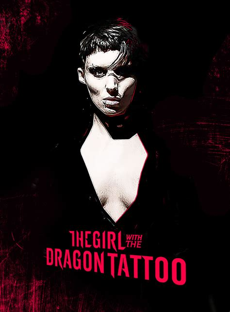 girl with the dragon tattoo summary the with the by yannis ger