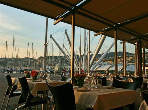 best of genova ristorante i tre merli ristorante porto antico genoa restaurant