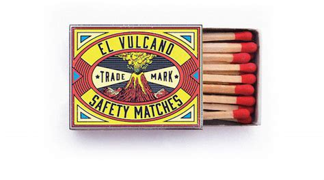 vintage inspired matchbox designs feature gorgeous