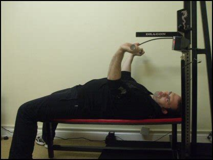 isometric bench press double your bench press with isometrics