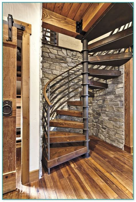 Cheap Spiral Staircases For Sale