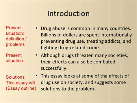 Substance Abuse Detox Topics by Drugs Essay Conclusion Durdgereport379 Web Fc2