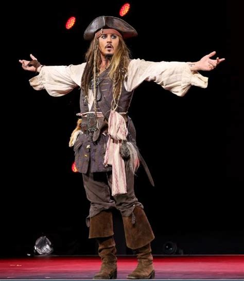 jack sparrow pictures and photos getty images piratas del caribe la venganza de salazar se estrena en mayo