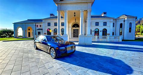 Luxury Homes Marbella Luxury Homes Marbella Car Hire