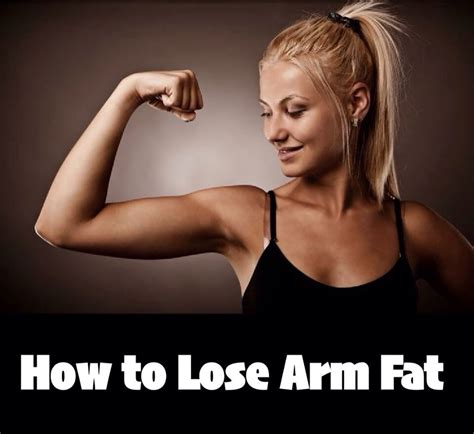 How To Shed Arm by How To Lose Arm Trusper