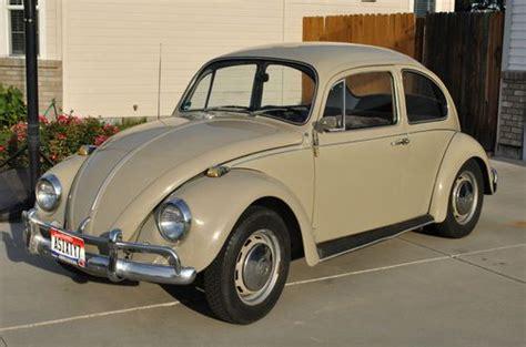 1967 volkswagen beetle parts find used 1967 volkswagen beetle 95 original parts