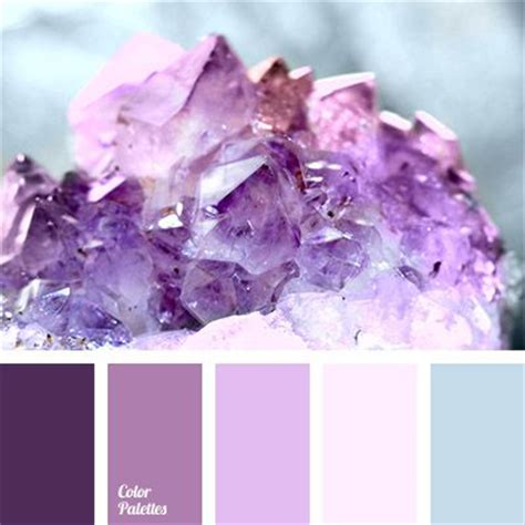 color amethyst amethyst colour colour of violet orchids colour palette