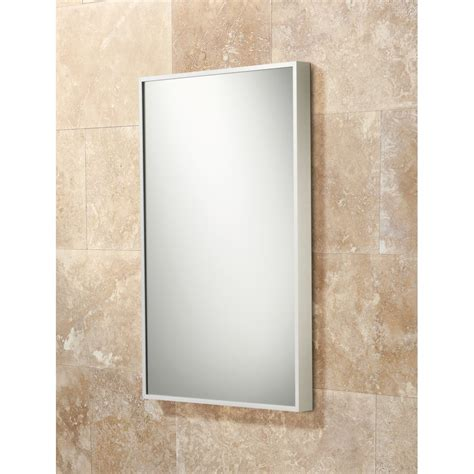 Hib Indiana Bathroom Mirror 66935195 Bathroom Mirrors Uk