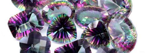 Azotic Mystic Topaz azotic topaz and quartz information and stones gem
