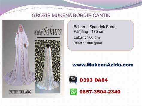 Mukena Dubai Renda Coklat Milo Mukena Dubai Spandek Sutera gambar mukena bordir tasikmalaya gambar mukena bordir