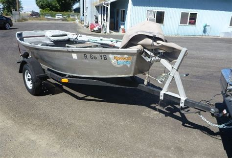 used aluminum boats for sale aluminum jet boats for sale used