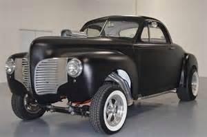 1941 Dodge Coupe 1941 Dodge Coupe Rides