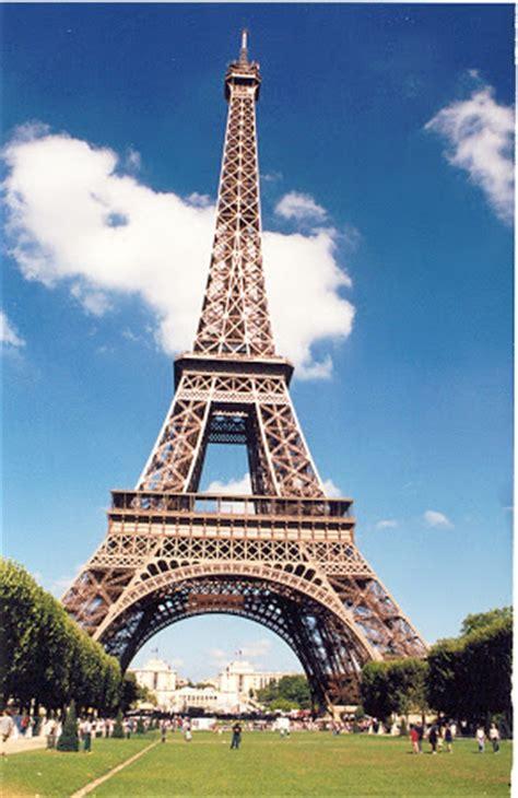 desain gambar menara eiffel foto foto terindah menara eiffel paris prancis