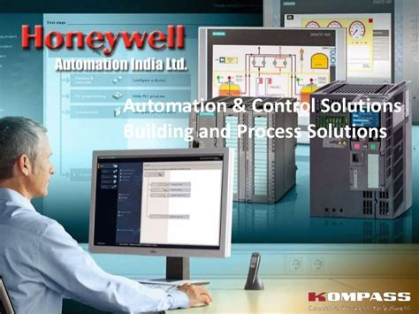 honeywell automation india ltd automation