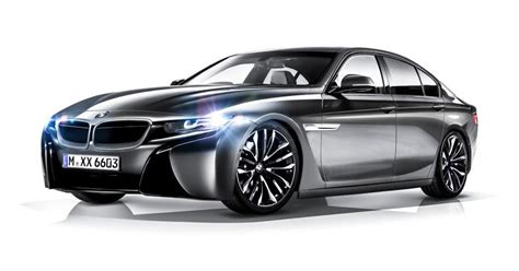 bmw electric vehicle 2020 by 2022 all bmw s will be awd range extender electric
