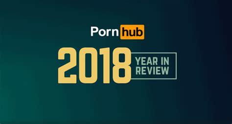 mobile pornub chromeos samsung browser were big growers at pornhub in 2018