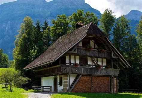 chalet houses the swiss chalet arts crafts homes and the revival arts crafts homes and the revival