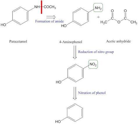 Multiplek Phenol department of chemistry multi steps organic synthesis durham