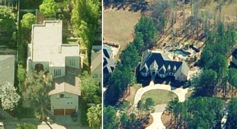 nas house check out some of these rapper mansions page 3 the ill community