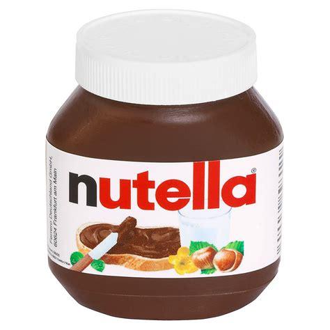 image de nutella