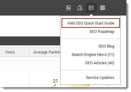 when can you start the only search guide you ll need books web ceo updated