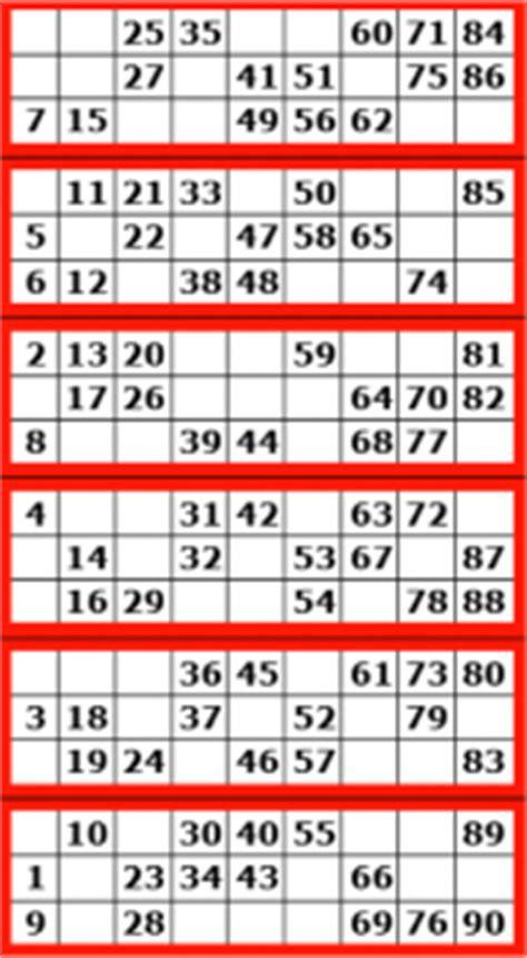 free printable bingo tickets uk how to play bingo classic 1 90 express bingo blog