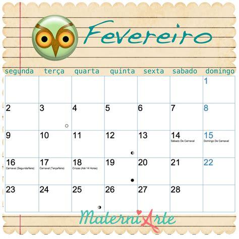 Calendario Semanal 2015 Jornal R 7 170 Calend 193 De Fevereiro 2015 Para Imprimir E