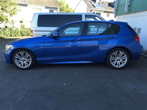 Bmw 1er F20 Advantage Paket Plus by F20 120d M Paket Navi Etc 27 000km Bj 11 2013 22 990