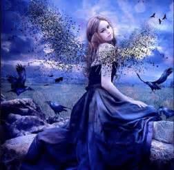 imagenes goticas hadas brujas y demas dibujando en el viento 04 04 14