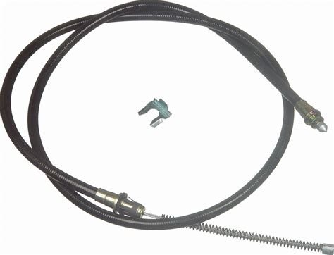 1986 jeep cj7 parts 1986 jeep cj7 parking brake cable autopartskart
