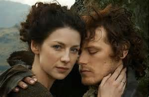 Outlander season 2 spoilers claire and jamie to suffer because of