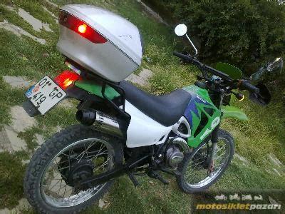 temiz crosszealsun ikinci el motor motorsiklet pazari