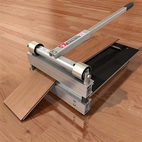 Laminate Flooring Saw Bullet Tools 13 In Ez Shear Laminate Flooring Cutter For Pergo Wood And More Ebay