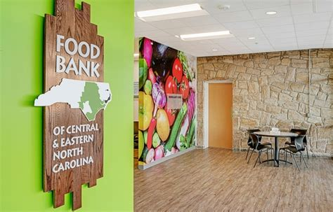 Food Pantry Raleigh Nc by Food Bank Of Central Eastern Nc Led Lighting