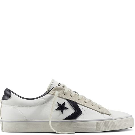 Leather Pros And Cons by Cons Pro Leather Distressed Converse Gb