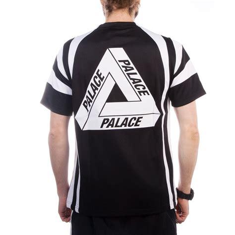 Adidas Palace Classic Black White Premium adidas x palace shirt black white ac2710
