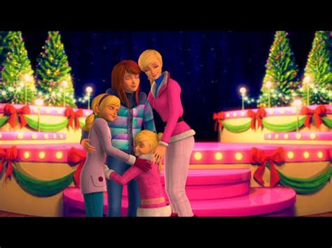 film barbie merveilleux noel streaming barbie un merveilleux no 235 l 2011 film complet en fran 231 ais