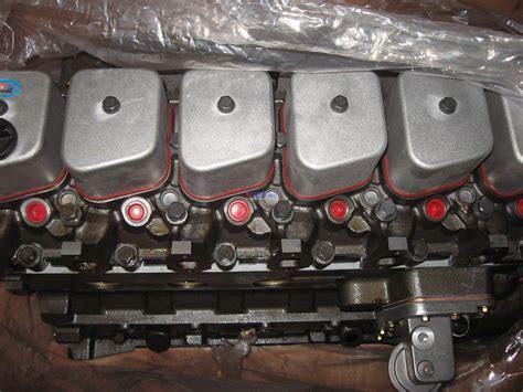 engine cummins cm bt engine long block piston  replacement