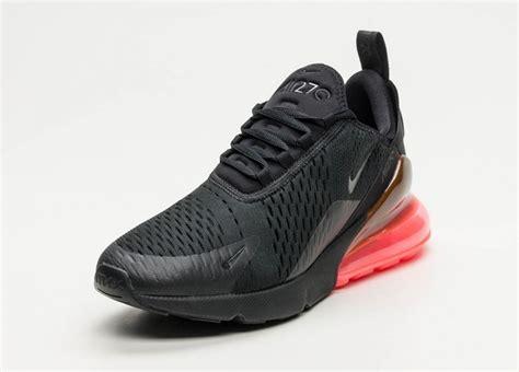 Sepatu Nike Air Max 270 nike air max 270 black black punch asphaltgold