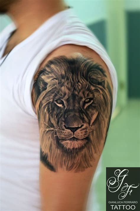 best lion tattoos 17 best ideas about on tattoos
