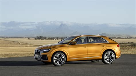 Audi Q8 Black by 2019 Audi Q8 The New Of Big Quattro The Drive