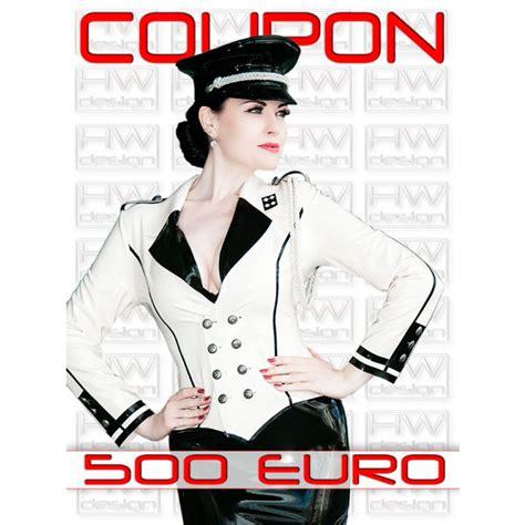 hw design hw design coupon hw fashion latex rubber heavy dvd