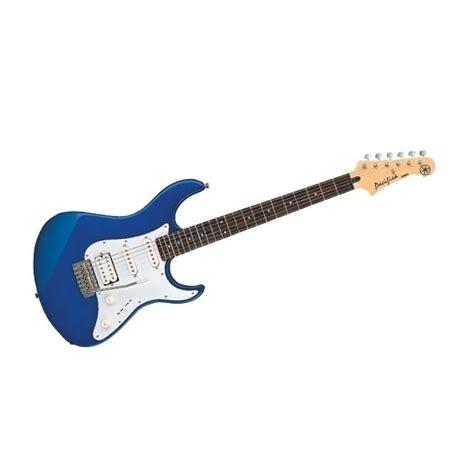 Harga Gitar Yamaha Pacifica Pac012 yamaha pacifica pac012 electric guitar blue metallic
