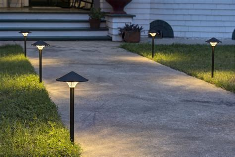 Landscape Light Fixtures Landscape Lighting Commercial Landscaping Lighting Options