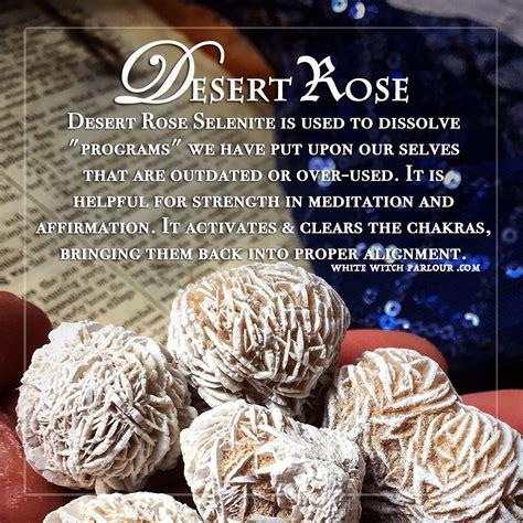 desert rose selenite raw crystal ball  full moon